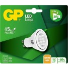 GP Lighting LED lamp GU5.3 3,8Watt reflector